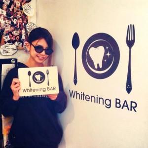 egg,みほっこ,WhiteningBAR大宮店,ホワイトニング