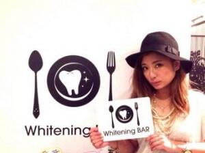 みひ,ホワイトニングバー,WhiteningBAR