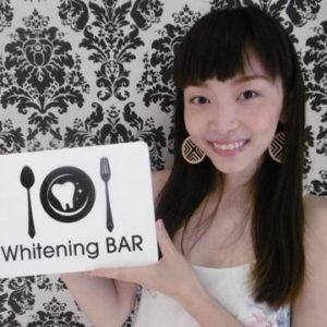 youtuber,佐々木あさひ,ホワイトニング,ホワイトニングバー