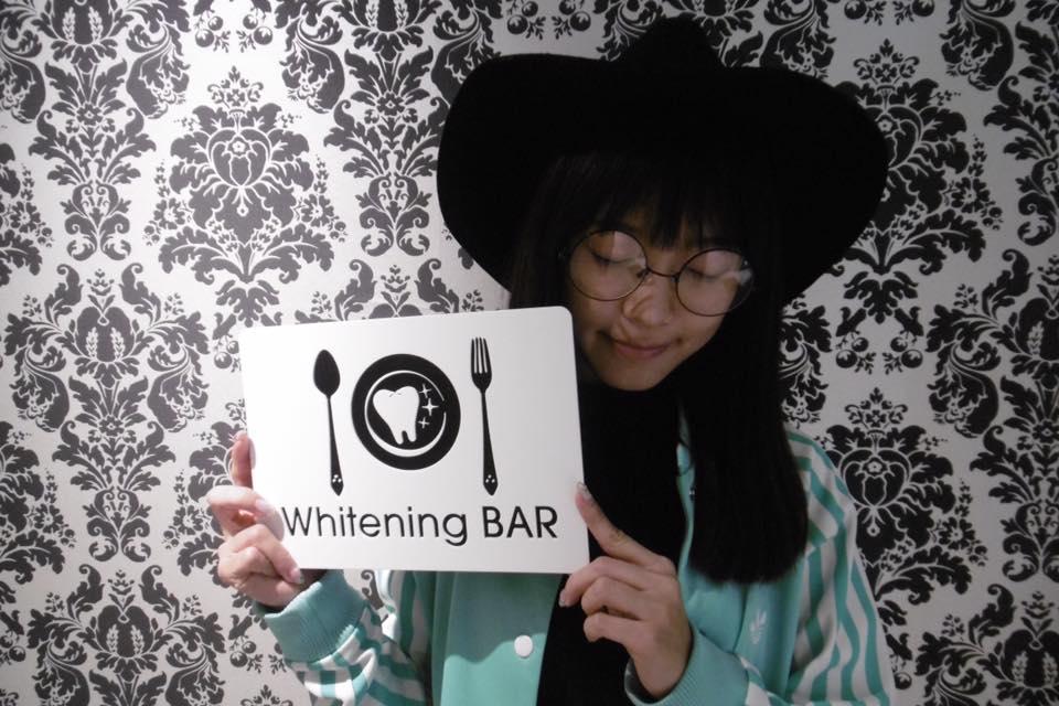 Scawaii,えりちょす,ホワイトニング,ホワイトニングバー,セルフホワイトニング