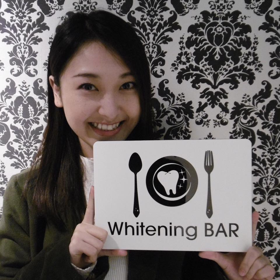 笑顔の中川朋美さん