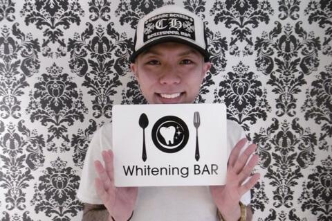 Japanese group【IVVY】(アイヴィー),MIZUKI,ホワイトニング,セルフホワイトニング,ホワイトニングバー