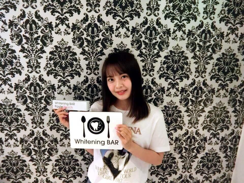 AKB48,湯本亜美,ホワイトニング専門店,ホワイトニング
