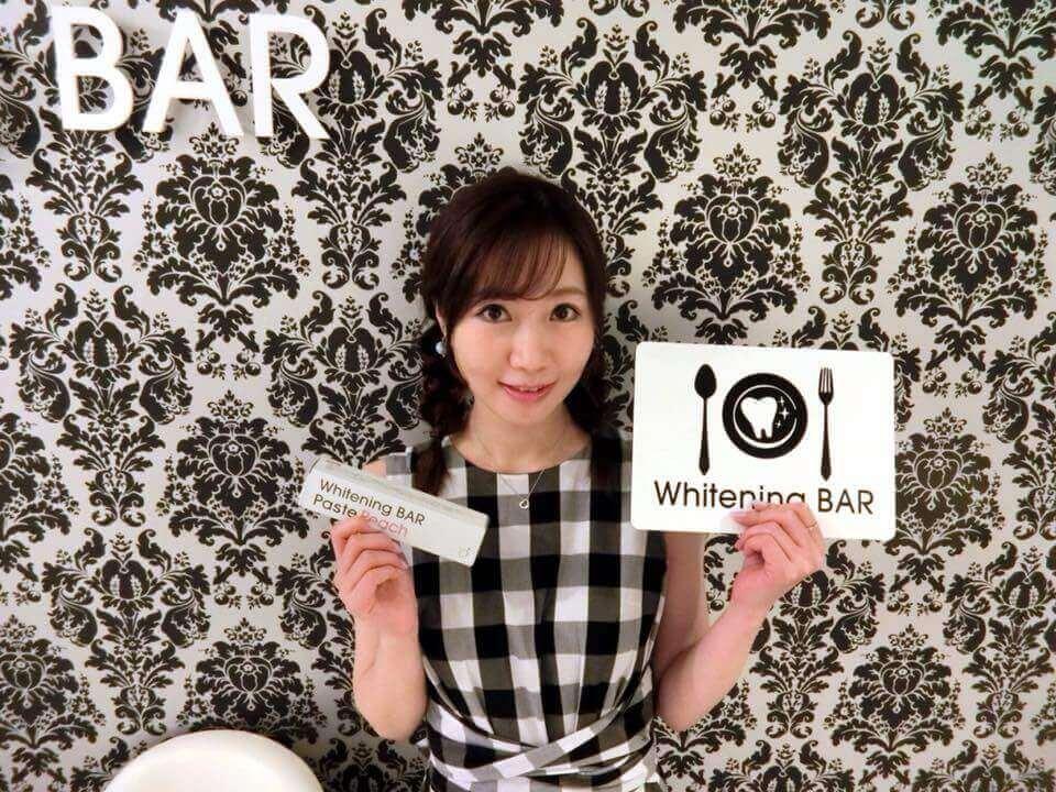 ホワイトニング,歯のホワイトニング,ske48,加藤智子
