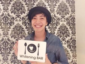 田中隼人|歯のホワイトニング専門店WhiteningBAR
