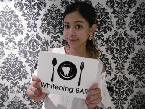 りかちゅう|歯のホワイトニング専門店ホワイトニングバー