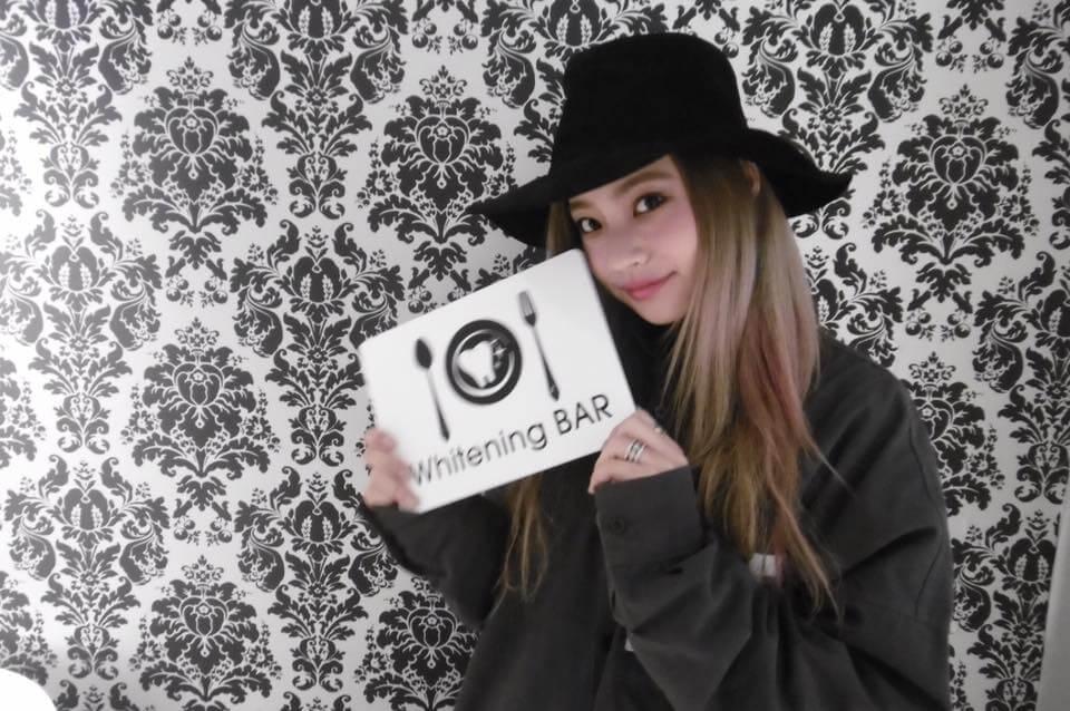 レコード大賞新人賞,lol,hibiki,ホワイトニング,セルフホワイトニング,歯のホワイトニング