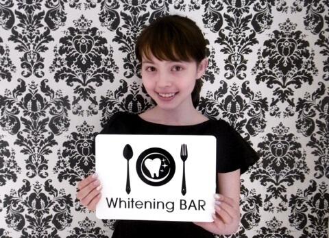 Ray専属モデル,加藤ナナ,ホワイトニング,セルフホワイトニング,ホワイトニングバー