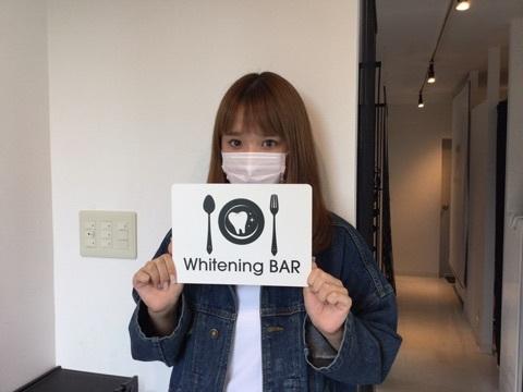 読者モデルの目見田早弥子さんがご来店
