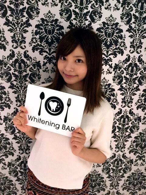 モデル、タレントとしてご活躍されている西谷麻糸呂さんがご来店