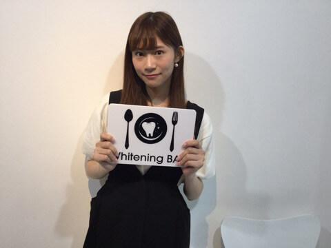 SKE48後藤理沙子さんご来店
