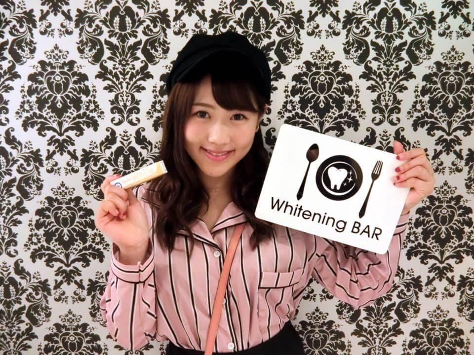 元AKB48メンバー西野未姫さんご来店