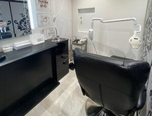 歯のホワイトニング専門店WhiteningBAR名古屋PARCO店