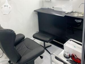 歯のホワイトニング専門店WhiteningBAR大宮店
